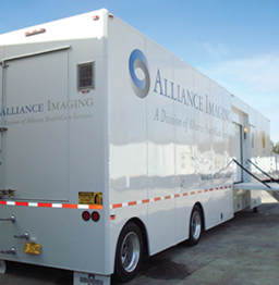 alliance mobile lab